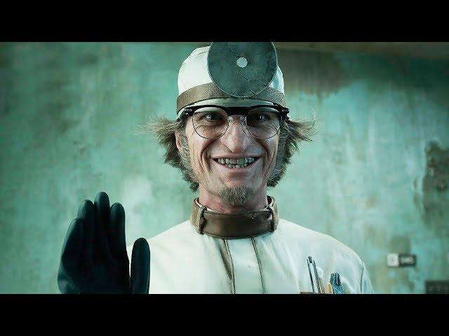 Лемони Сникет: 33 несчастья (2 сезон) — Русский тизер-трейлер #2 (Озвучка, 2018)