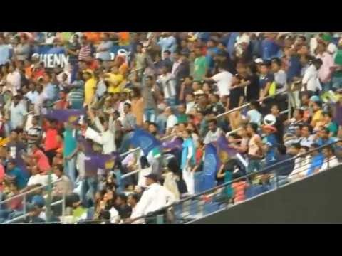 IPL cricket match 2015 UAE (RKMR)