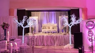 Negafa Latifa du sud Event Decorations by dimacrea