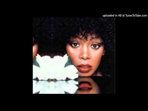 Donna Summer - If You Got It, Flaunt it