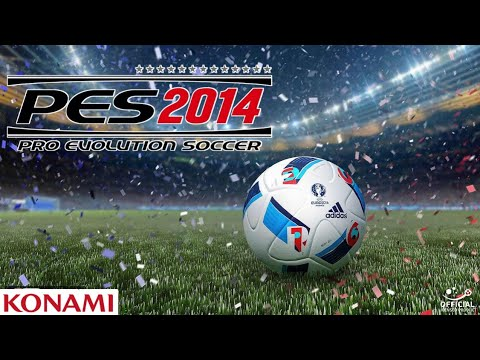 pes 2014 lite android 400 mb offline best graphics youtube