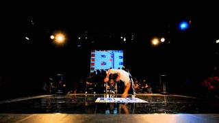 Bboy France 2011: Bboy Niggaz vs. Bboy Tim | Semi Final