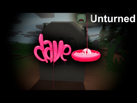 the O Show | low res nude murder simulator | Unturned - 1 / 2