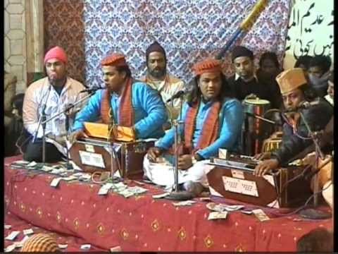 Sakhi Lajpal Hussain (naveed Ali - Jamshed Ali Sabiri.mp4 video