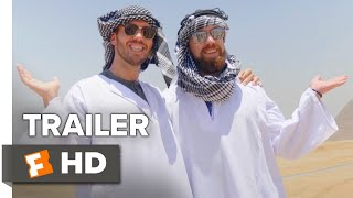 Free Trip to Egypt Trailer #1 (2019) | Movieclips Indie