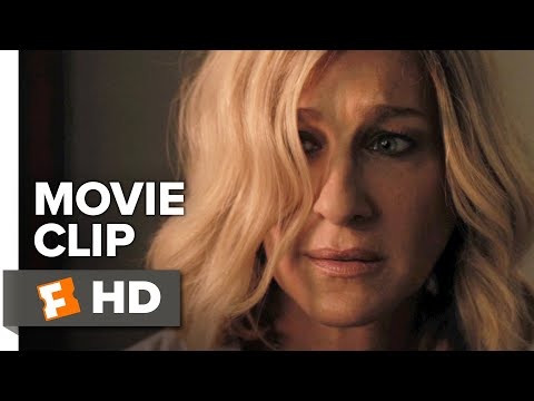 Here And Now Movie Clip - Pain In My Head (2018) | Movieclips Indie