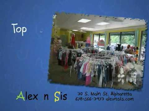 0 Alex N Sis | Childrens Clothing Boutique | Alpharetta, GA