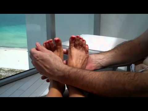Happy Feet in Miami