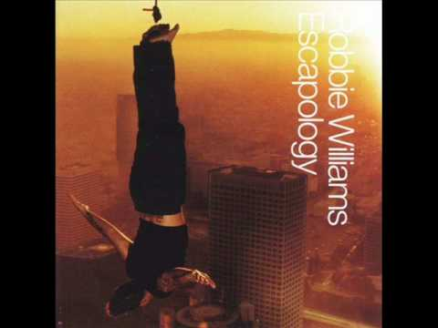 Robbie Williams - Hot Fudge