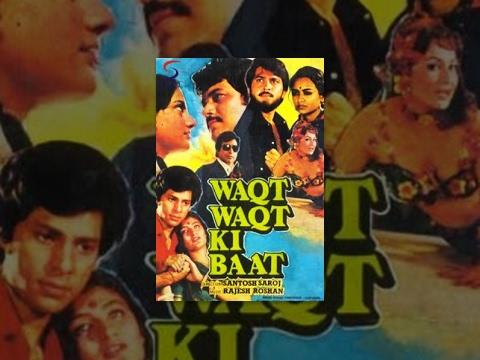 Waqt-Waqt Ki Baat (1982) SL YT - Vijayendra Ghatge, Helen, Kader Khan , Raj Kiran, Keshto Mukherjee, Om Puri, Rameshwari, Rakesh Roshan, Sarika, Sudhir