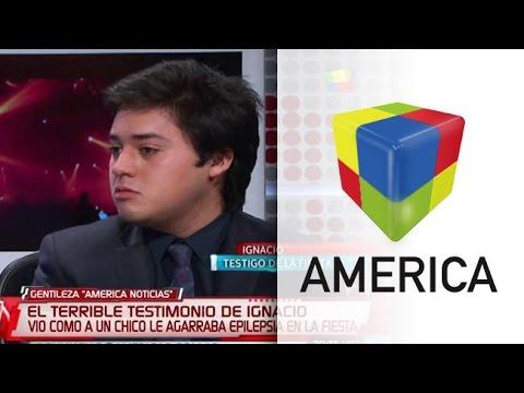 Diego Santilli: La droga la hacen en un cuarto y destrozan a miles de pibes