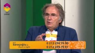 Prof. Saracoglu Ile Hayat Ve Sağlık - 4 Haziran 2016 - 36. Bölüm