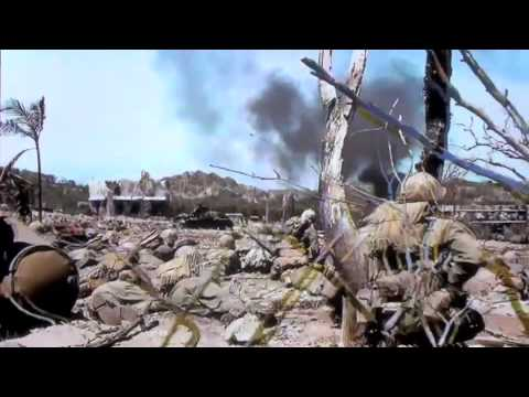 The Pacific - Part 6 Peleliu Airfield Promo [HQ]
