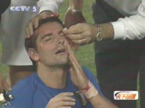 FRANCESCO COCO, Would Cup 2002 Italy vs Korea Republic