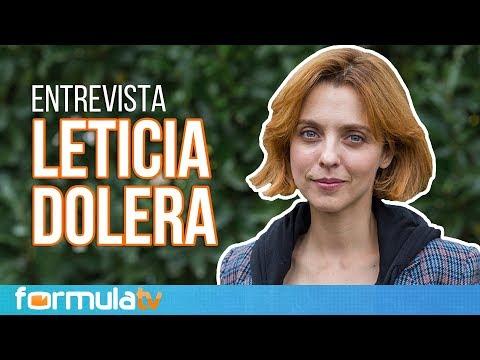 """Leticia Dolera habla sobre el despido de Aina Clotet y afirma que """"el feminismo incomoda"""""""