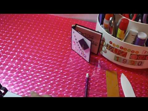 RECUERDO DE GRADUACION porta block de notaspost it+lapiz ORIGINAL