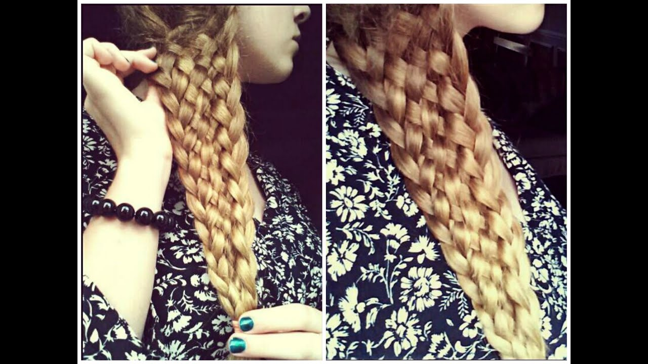 Tutorial  How to Make a Spiral Kumihimo Braid  Fire