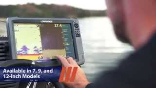 Introducing Lowrance HDS Gen3