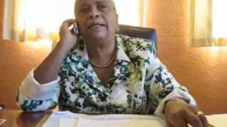 Dr Mirlande Manigat Kreyol Anilasyon Aktivite Elektoral - Annulation Des Elections