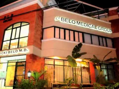 BELO 101: Cosmetic Dentistry for a Perfect Smile, Dental Implants, Periodontist in Philippines