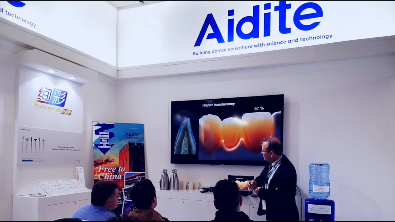 Learn More About Aidite