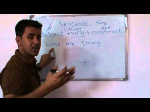 4 How to Learn kurdish to English by teacher taleb مامۆستا طالب