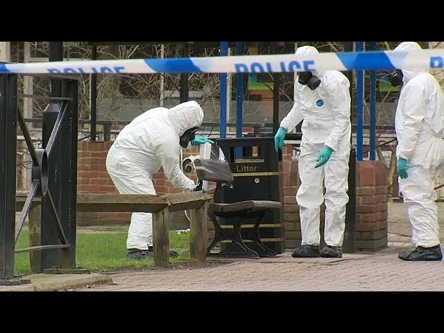 Russia denies claims that Skripal asked to return to Russia