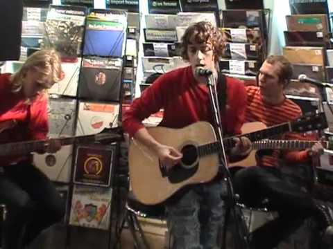 Razorlight - Rock n Roll Lies (Fopp Record Store 2003)