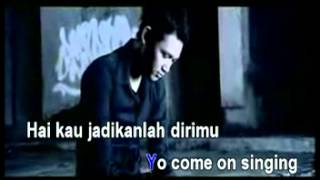 EXPRESIKAN#BONDAN N FADE 2 BLACK#INDONESIA#POP#LEFT