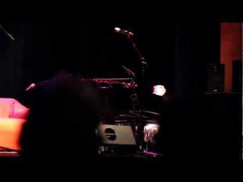 "Amanda Palmer - ""The Thing About Things"" Live at The Fisher Center, Bard College"