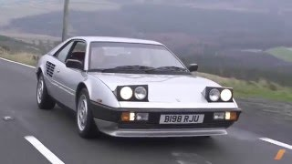 Don't Hate on The Ferrari Mondial. DON'T! -- /DRIVEN