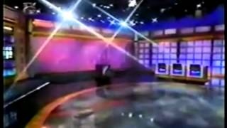 Jeopardy 1997 Think Music Comparison