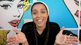 Why Lilly Singh Is Taking a Break From YouTube