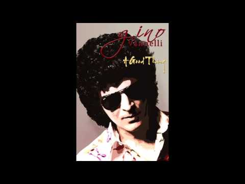 Gino Vannelli - Dont Give Up On Me