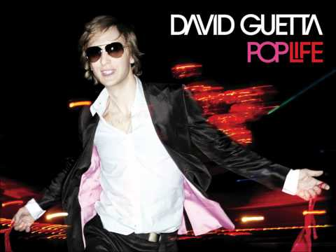 David Guetta - Never Take Away My Freedom