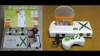 Xbox One S All Digital - Parece Um Xbox PIRATA ESSA M3RDA!!!