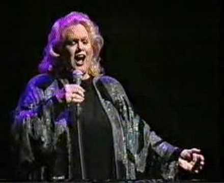 Barbara Cook - He Was Too Good - Losing My Mind