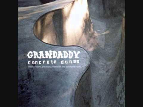 Grandaddy - Gentle Spike Resort