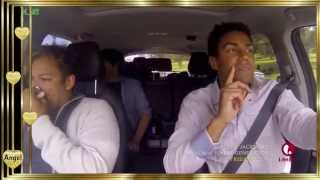 3T *💐* Traveling To The Cemetery To Confront Their Grief *💐* The Jacksons: Next Generation *💐*