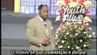 16 O Reino de Deus   Dr Myles Munroe (The kingdom of God)   Leg. Port.flv