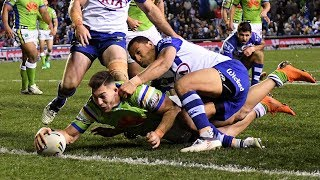 Every Try, Every Round: Round 17