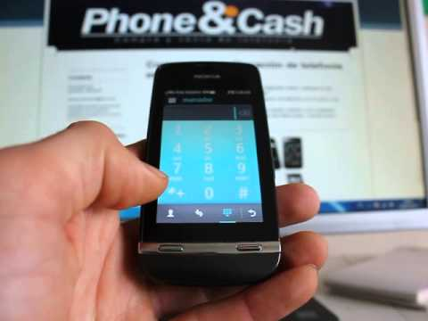 Nokia Asha 311 - Resetear / Reestablecer / Hard Reset - Phone&Cash