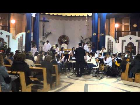 Orchestra Bonghi Terza Parte video
