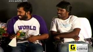 Attakathi - Pizza Audio Launch