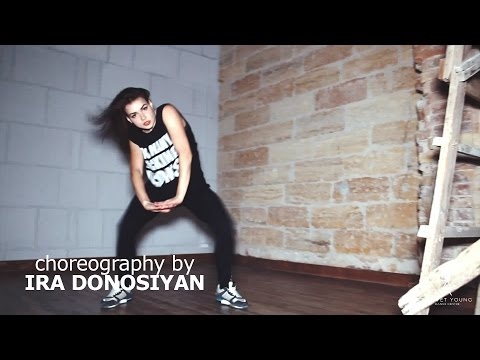 Konshens - On Your Face choreography by Ira Donosiyan| VELVET YOUNG DANCE CENTRE