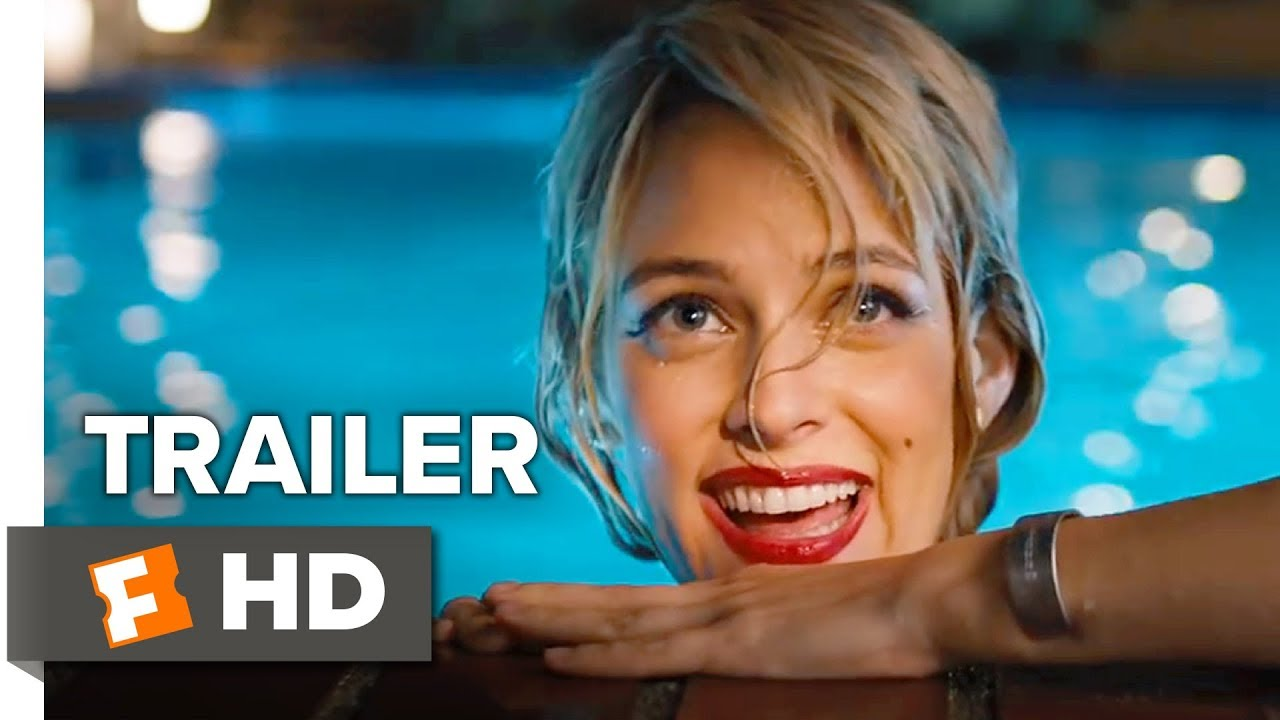 Under the Silver Lake Trailer #1 (2018) | Movieclips Trailers