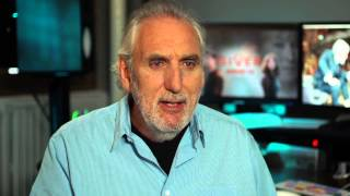 The Giver Movie (2014) Interviews: Director Phillip Noyce (Full)