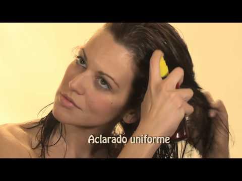 Intea videolike - Como aclarar el pelo en casa ...
