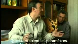 documentaire: Tcherkoff les enfants de tchernobyl