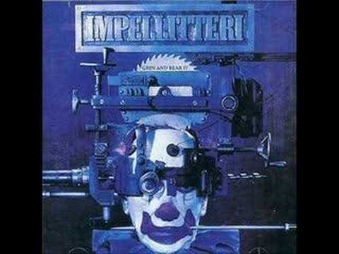 Impellitteri - Ball And Chain